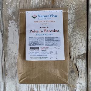 Farina di polenta Saresina
